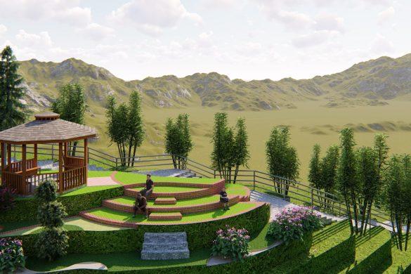 Bhumlichaur Development Project