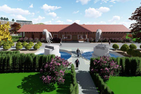 Baikunthabihar Meditation Center