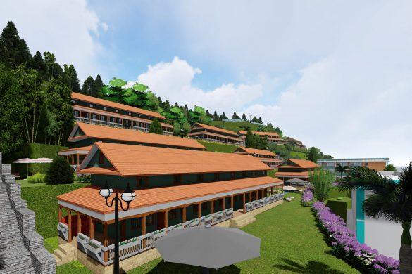 Sindhupalchowk Resort